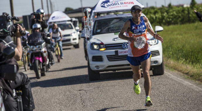 Wings for Life World Run_Giorgio Calcaterra_2