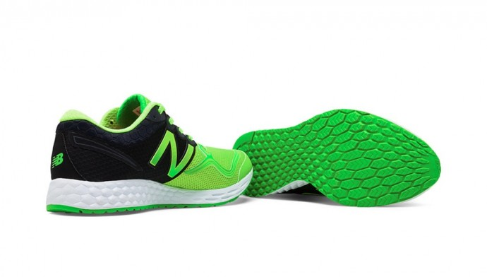 New Balance Fresh Foam Zante, la recensione | RunLovers