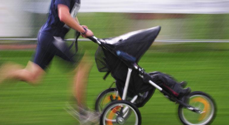 Risultati immagini per gara con passeggini