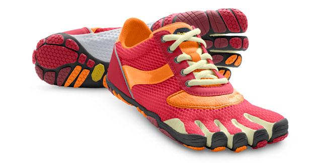 scarpe running supinatore