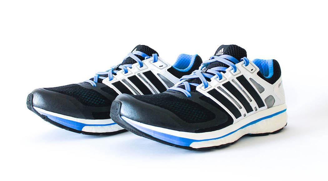 scarpe running adidas supernova recensione