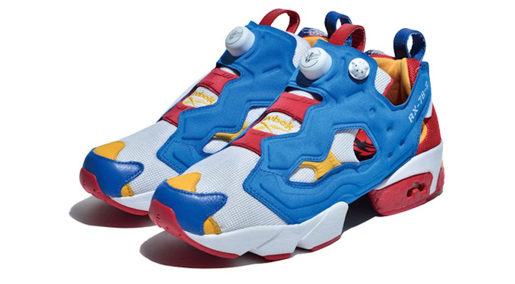 scarpe reebok anni 90