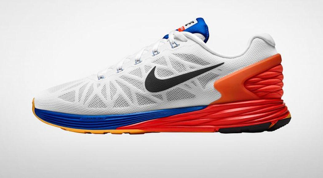 brand new c6aae 98ec4 Nike Lunarglide 6 lanteprima