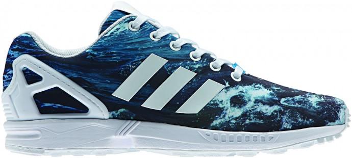scarpe adidas mare