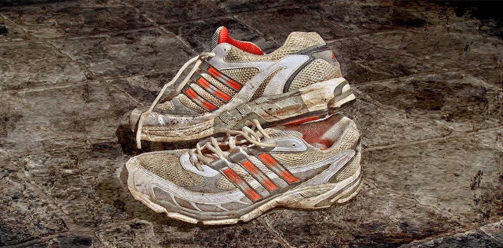 Home Correre Consigli Quando devi cambiare le scarpe da running 280aee4cbb5