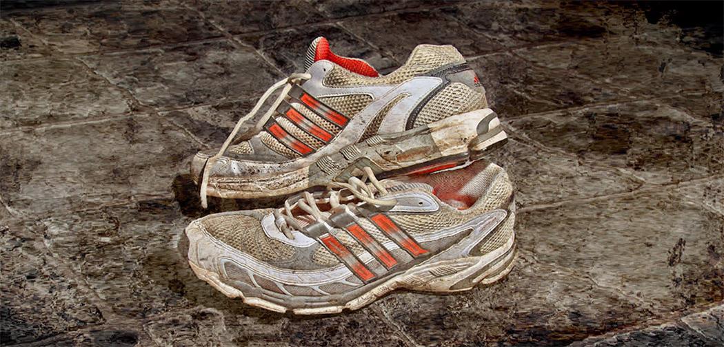 new style 4e969 48536 Quando è ora di cambiare scarpe