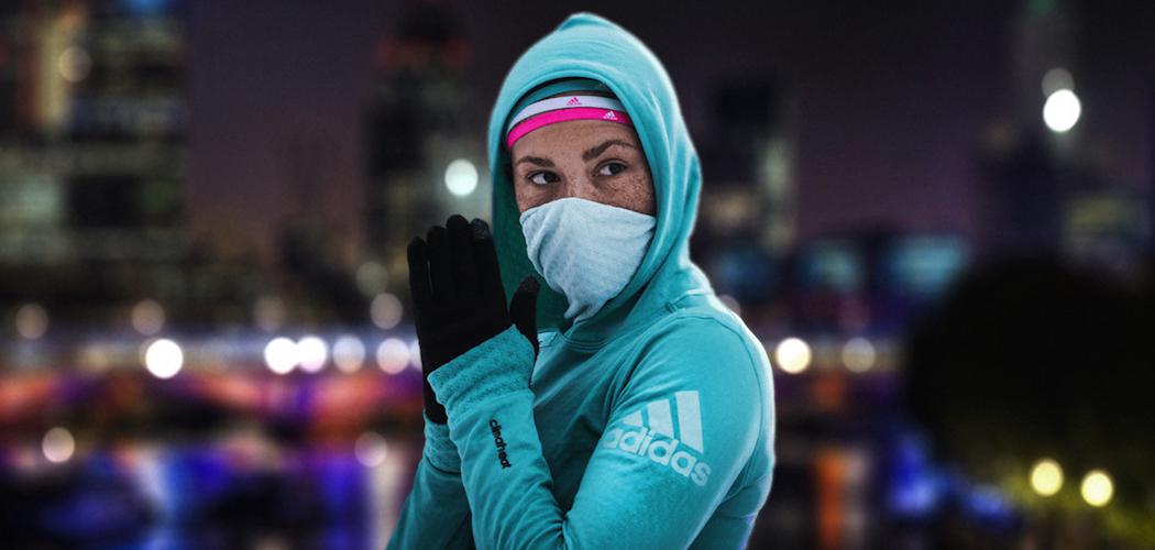 abbigliamento running invernale nike