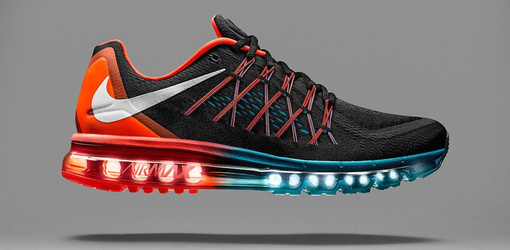 the best attitude 75f56 e79c6 ... Nike Air Max 2015 iD. News · Lifestyle