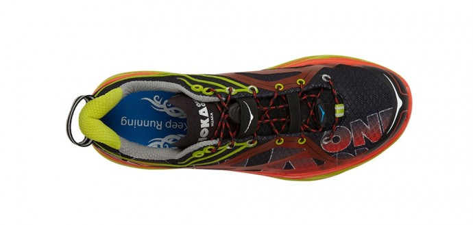 Hoka One One Huaka_top