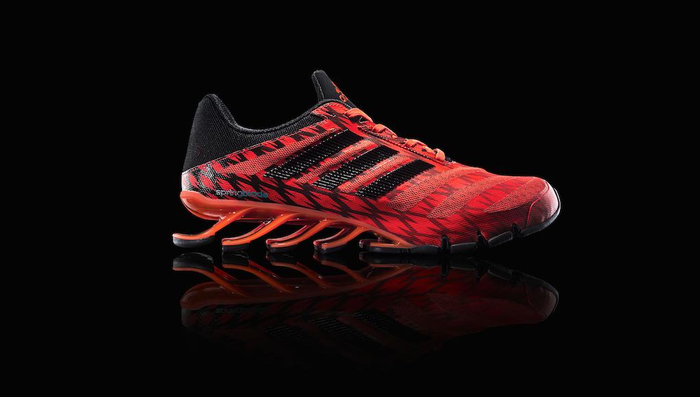 fc4450f0bf3c7 adidas Springblade Ignite - RunLovers
