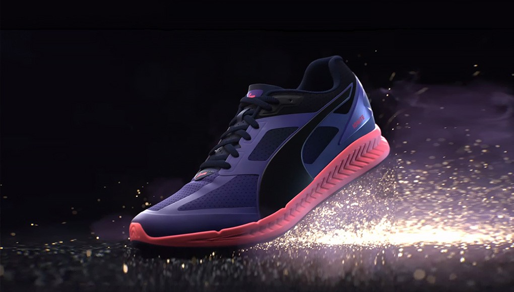 Puma Ignite Ultimate, un nuovo fulmine