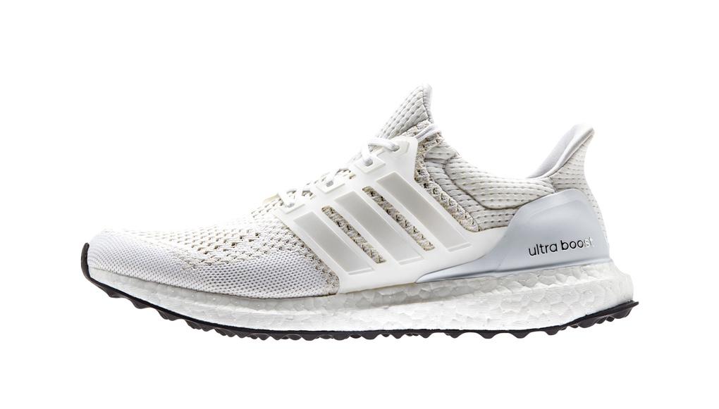 Adidas Ultra Boost beige
