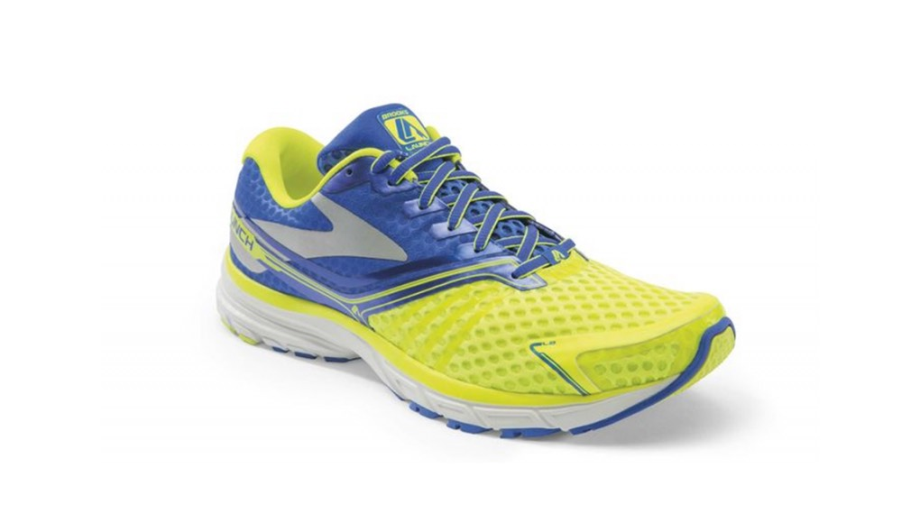 Brooks Launch 2 9183740ba53
