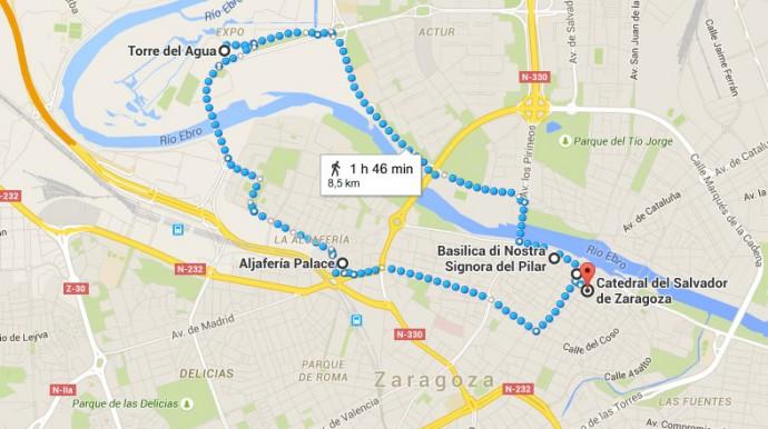 Saragozza_mappa