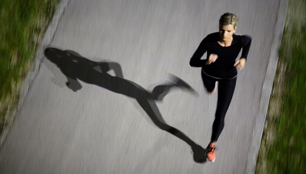 Le domande fondamentali sul running (e tutte le risposte).  ©istockphoto.com poba c5e2092ff8b