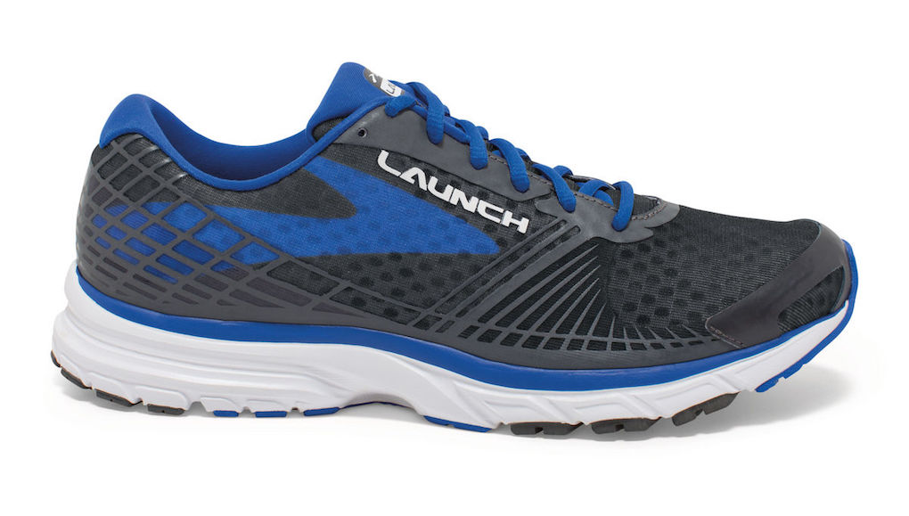 Brooks Launch 3 71250b87675