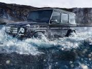 Mercedes-Benz Classe G 4Matic