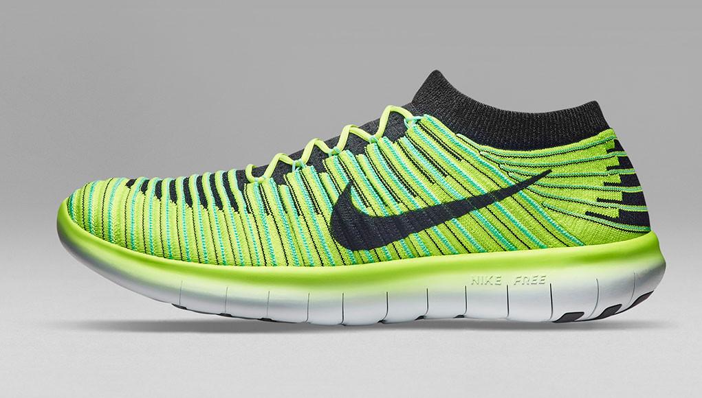 nike scarpe per maratoneti