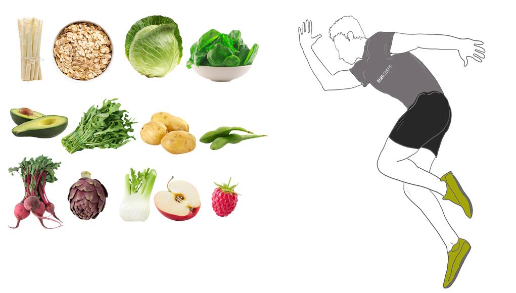 10 (e più) piccoli segreti per accelerare il metabolismo