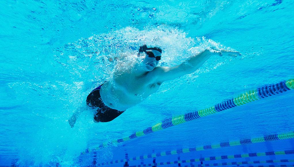 Vasca Da 25 Metri Tempi : 10 allenamenti da fare in piscina in 30 minuti 5 per esperti e 5