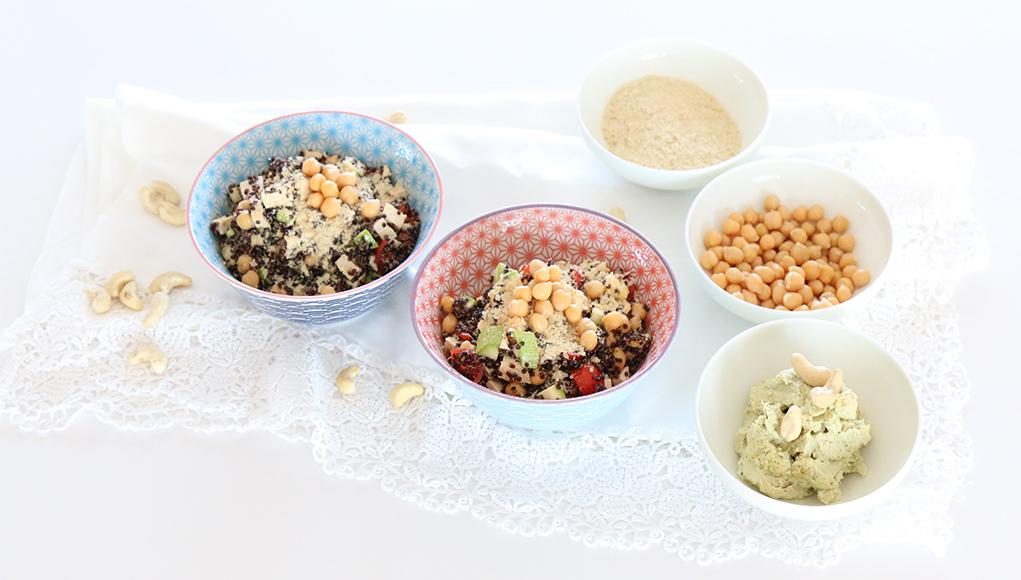 Pranzo Proteico Ricette : Pausa pranzo al lavoro ricette per la tua lunch box da