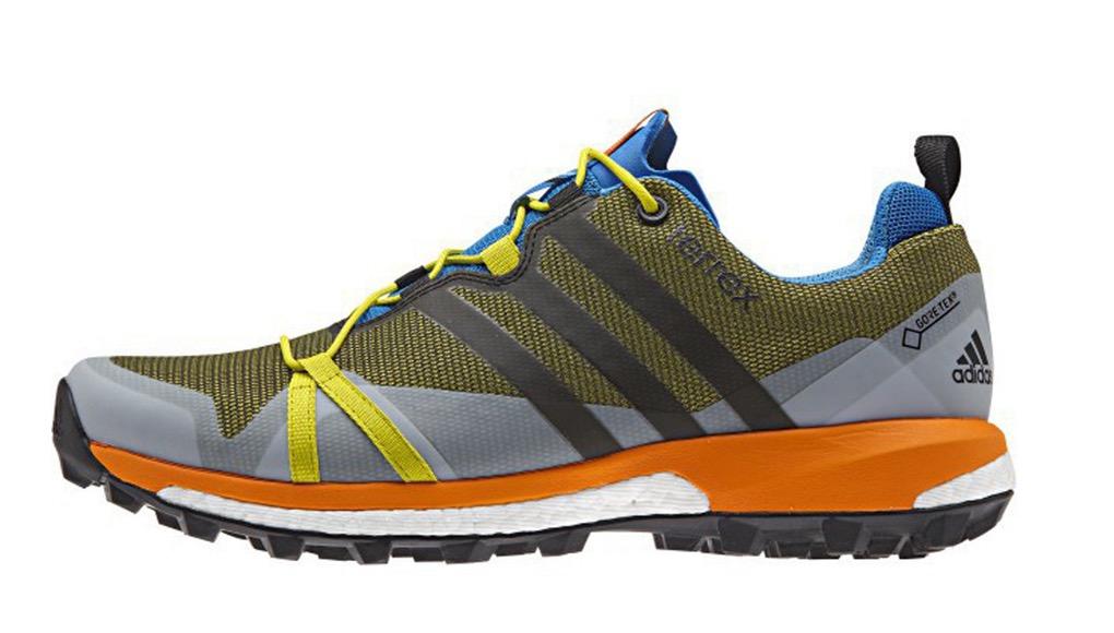 finest selection 42d9c c8ab5 Alcune delle molte scarpe in GORE-TEX® per i tuoi trail