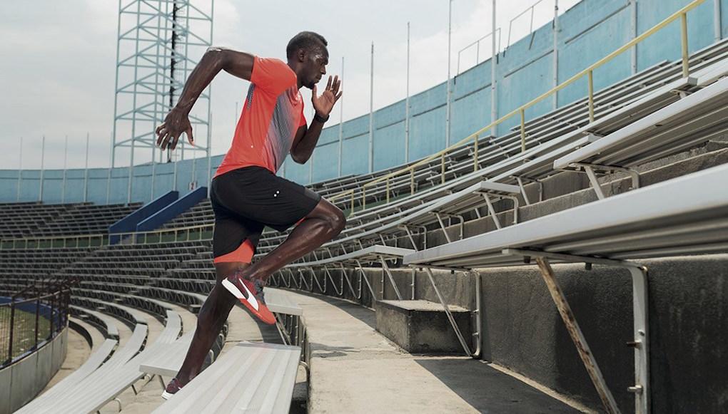 Bolt Ignite Dual 07 Runlovers