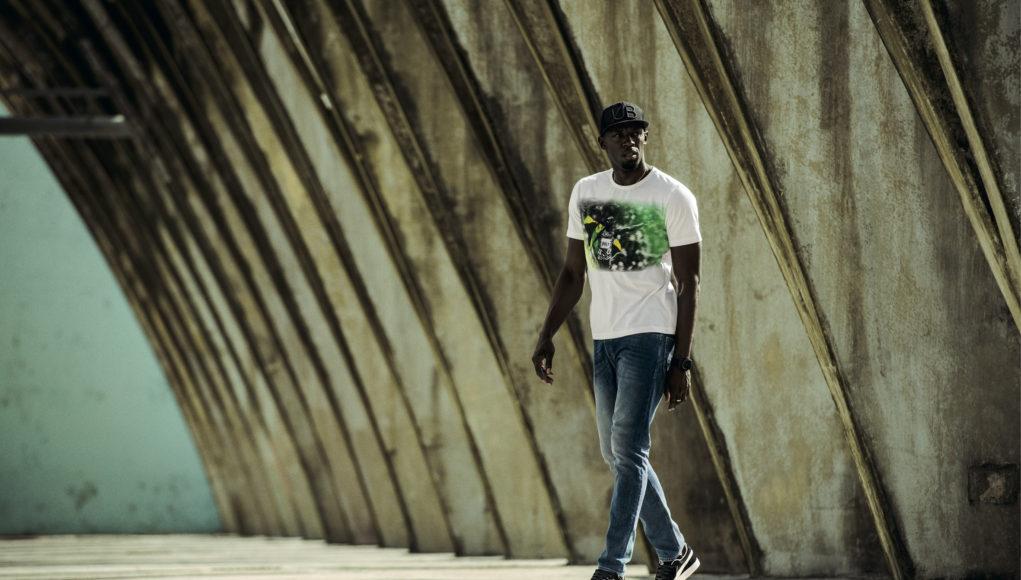 a163a84ffee9d0 Home News PUMA x Usain Bolt Collection. News
