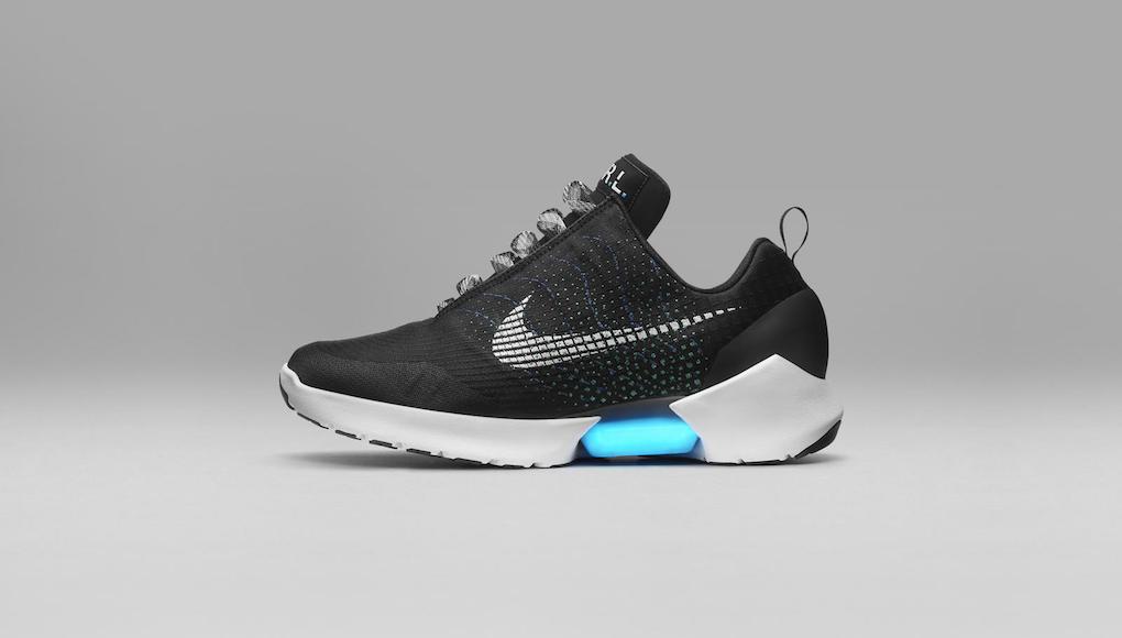 Ritorno Ispirate Hyperadapt Al Saranno In Futuro Nike Le Presto A nxqRPf77Z