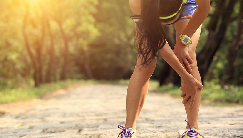 Allenamento e dolore muscolare