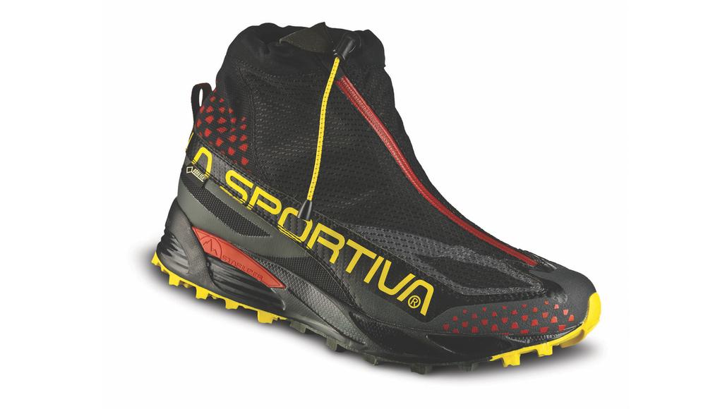 Autunno Trail All'acquisto Scarpe 2016 Da Guida Aw054qx