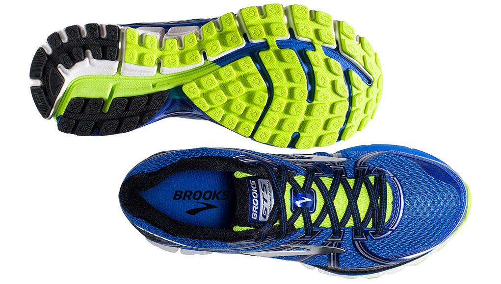 scarpe asics per piede piatto