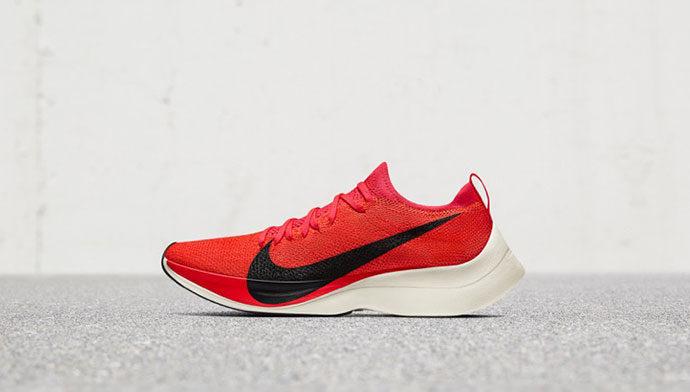 Nike Zoom Fly: un po' di Kipchoge ai piedi