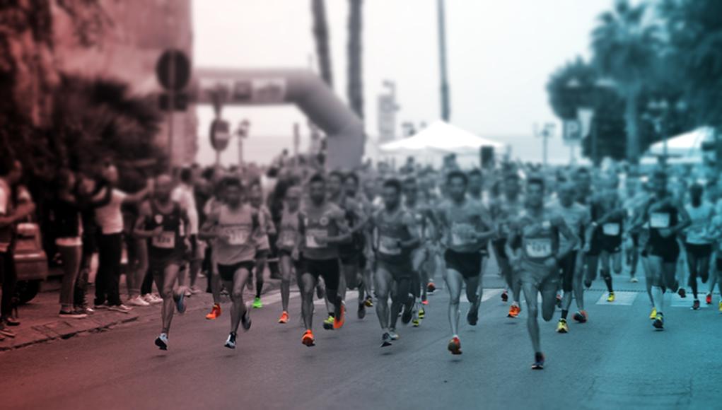 dieta la settimana scorsa prima della maratona