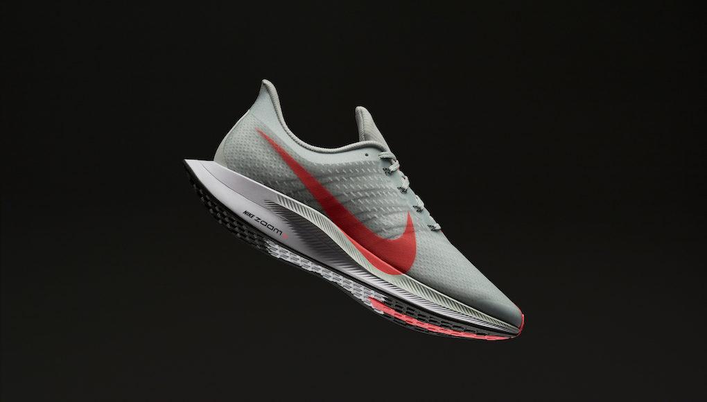 Nike presenta la versione delle Pegasus con il Turbo 26df5170b8a