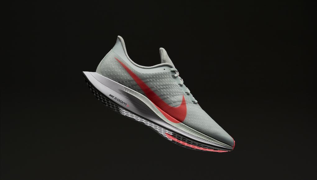 Nike presenta la Turbo versione delle Pegasus con il Turbo la 35a9df
