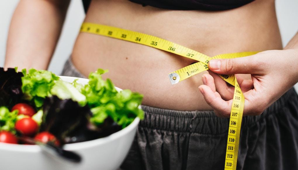 dieta per le persone con metabolismo lento