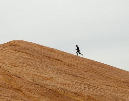 Esci a correre