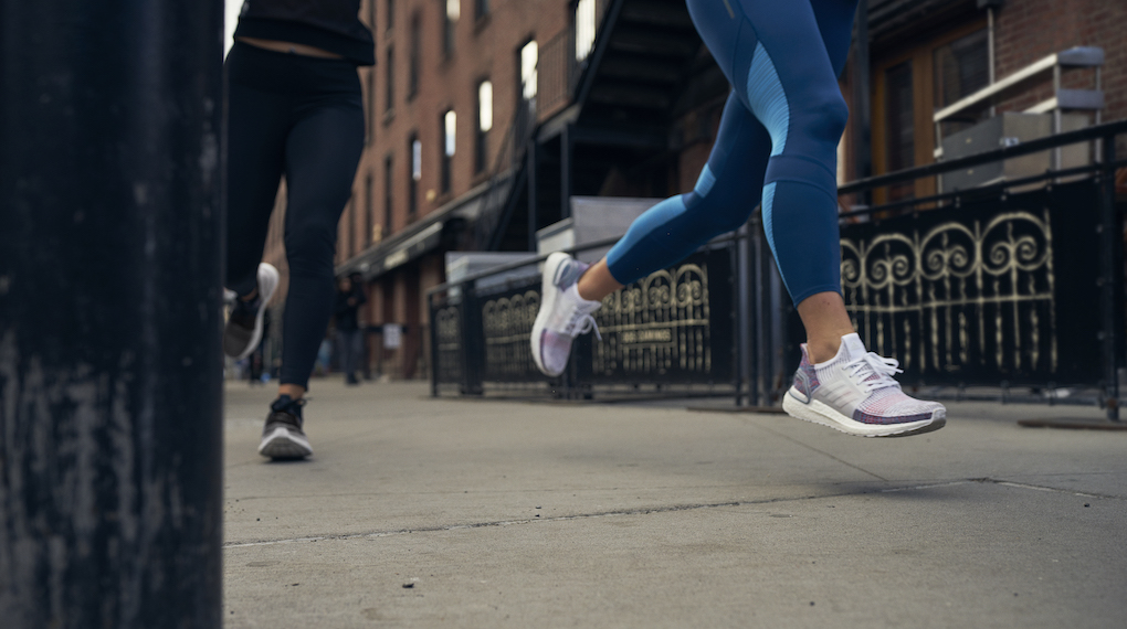Nuove adidas Ultraboost 19: Boost, recharged Runlovers