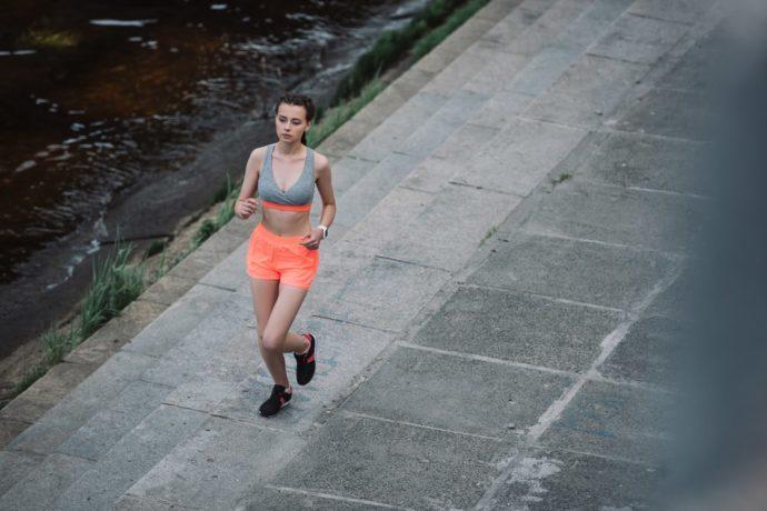 programma corsa per principianti