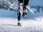corsa invernale
