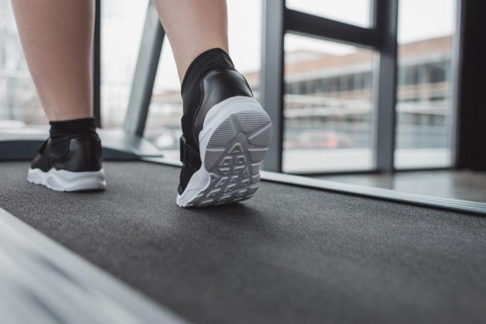 come perdere peso con la corsa