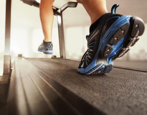 Come scegliere le scarpe per il tapis roulant ideali 8eb19bf9cee