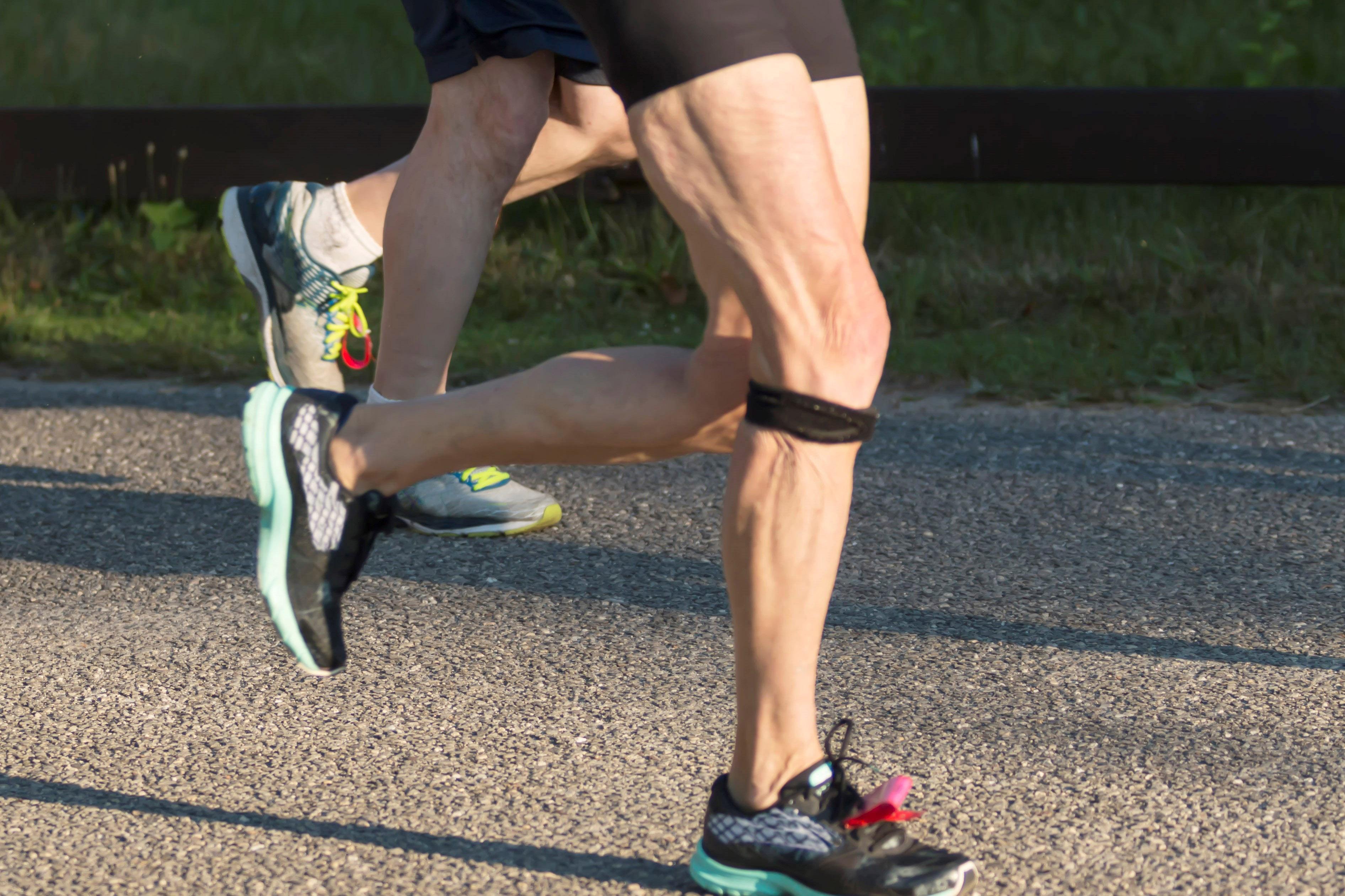 Runner, attento alle tue ginocchia