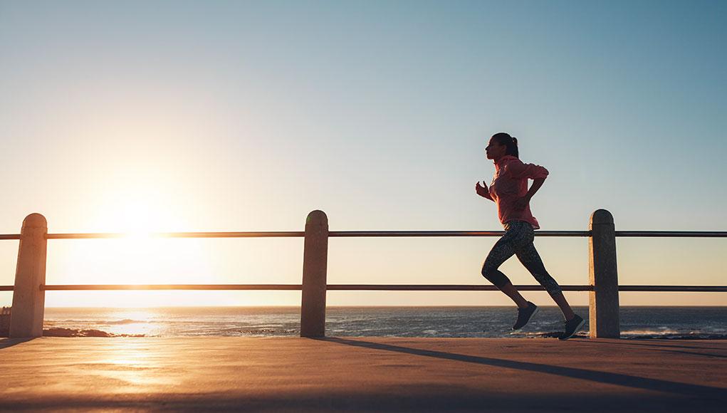 runner corre per dimagrire