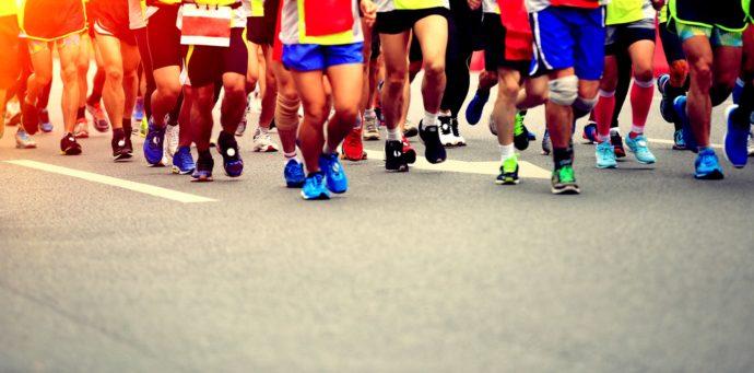 tipologie di corsa