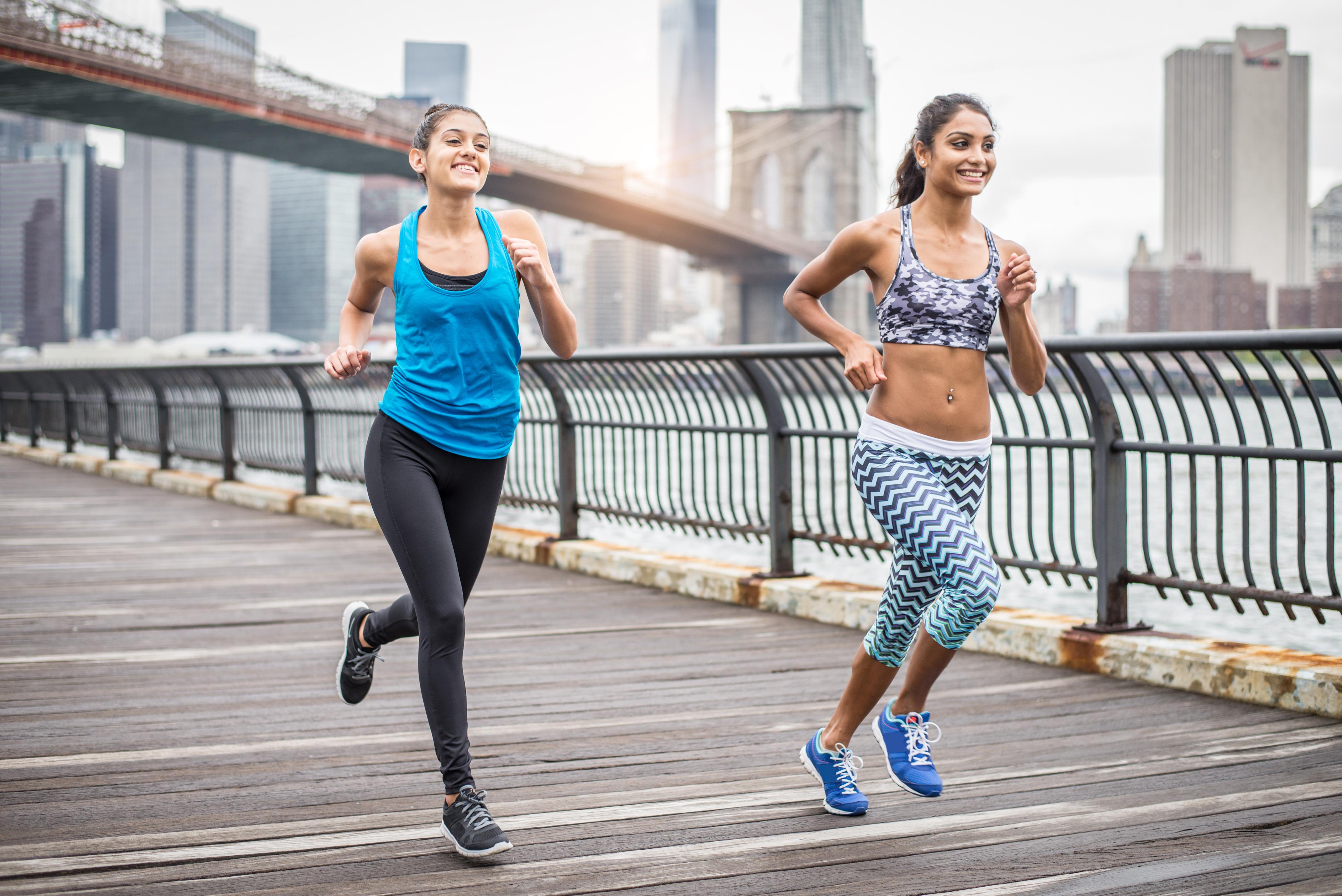 cosa cè di meglio per perdere peso correre o camminare