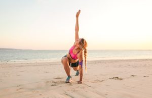 come iniziare a fare yoga