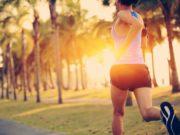 correre all'aperto