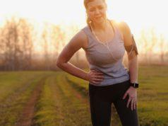 correre con la febbre